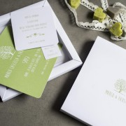 Wedding Box White