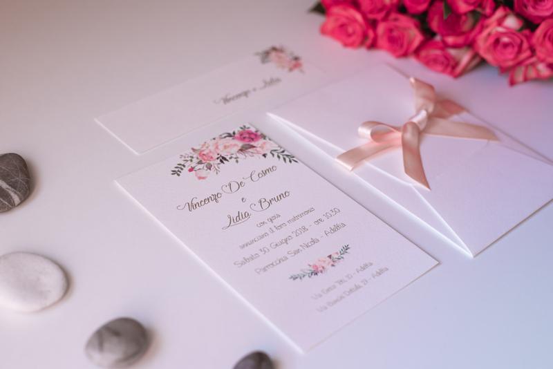 Partecipazioni Matrimonio Alternative.Vendita Partecipazioni Di Nozze Online Personalizzate